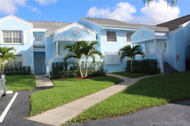 2030 SE 26th Ln #204, Homestead, FL 33035 (MLS #A11007462) :: GK Realty Group LLC