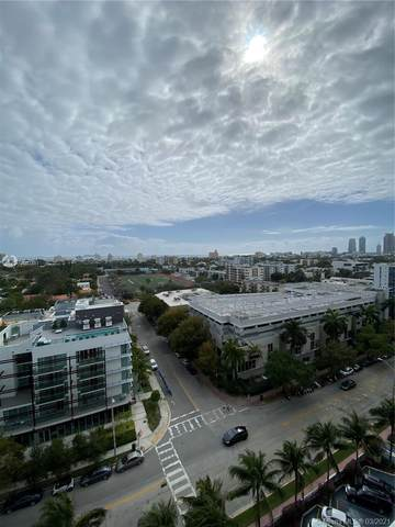 1200 West Ave #1215, Miami Beach, FL 33139 (MLS #A11007481) :: The Riley Smith Group