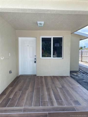 110 SW 11th Ave, Delray Beach, FL 33444 (#A11007497) :: Posh Properties