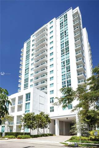1871 NW South River Dr #1207, Miami, FL 33125 (MLS #A11007504) :: The Teri Arbogast Team at Keller Williams Partners SW