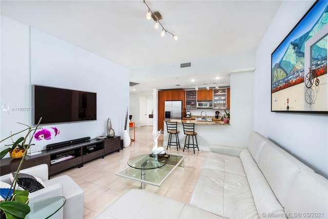 1945 S Ocean Dr #1509, Hallandale Beach, FL 33009 (MLS #A11007577) :: Dalton Wade Real Estate Group