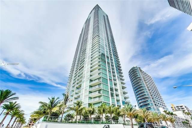 2900 NE 7th Ave #1509, Miami, FL 33137 (MLS #A11007691) :: Prestige Realty Group