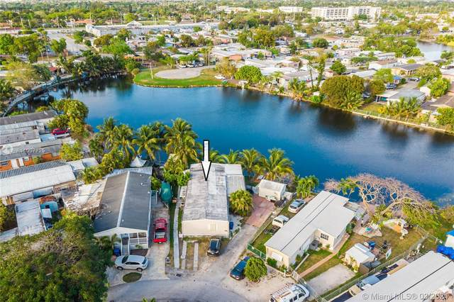 13001 SW 11 St, Miami, FL 33184 (MLS #A11007725) :: Podium Realty Group Inc