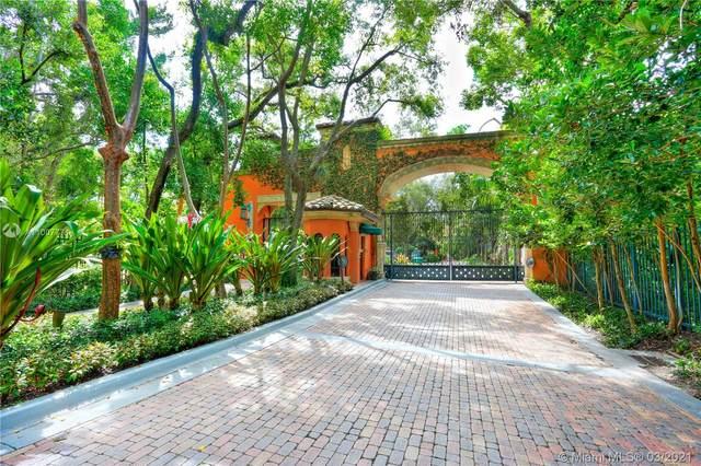 3471 Main Hwy #310, Miami, FL 33133 (MLS #A11007771) :: Green Realty Properties
