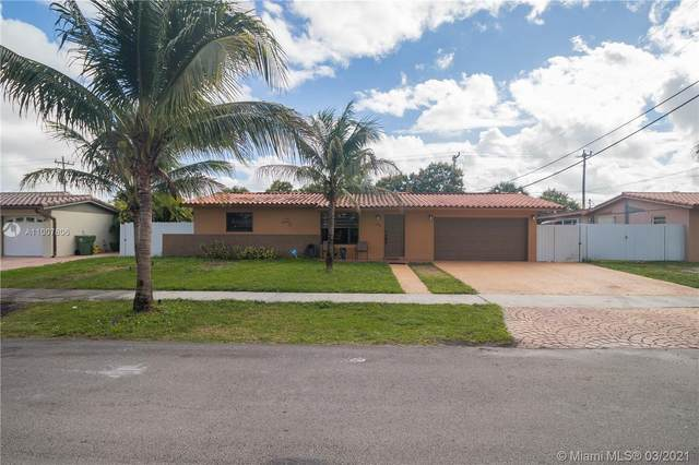 1384 W 78th St, Hialeah, FL 33014 (MLS #A11007806) :: Natalia Pyrig Elite Team | Charles Rutenberg Realty