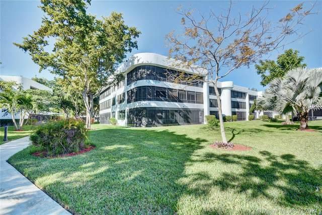 1430 Sheridan St 13G, Hollywood, FL 33020 (MLS #A11007814) :: Dalton Wade Real Estate Group