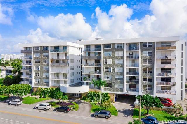 Bay Harbor Islands, FL 33154 :: The Riley Smith Group