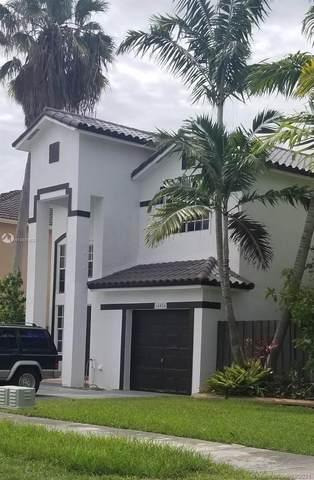14824 SW 140th St, Miami, FL 33196 (MLS #A11007982) :: Berkshire Hathaway HomeServices EWM Realty