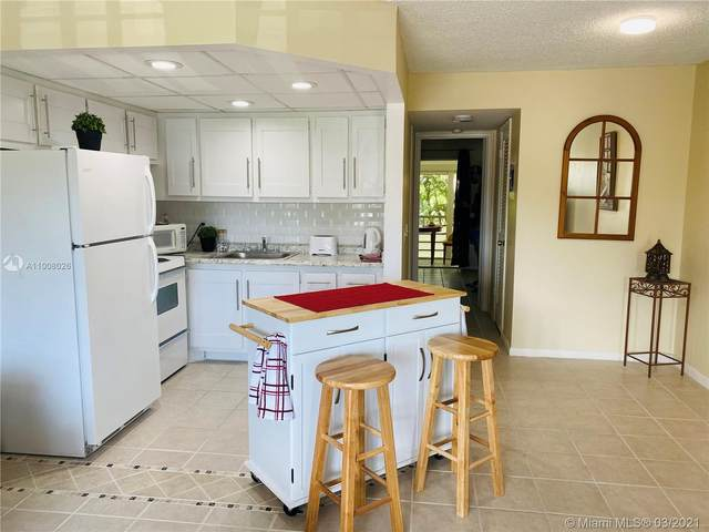 380 Durham L #380, Deerfield Beach, FL 33442 (MLS #A11008026) :: Prestige Realty Group