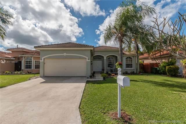 2830 SE 7th Pl, Homestead, FL 33033 (MLS #A11008091) :: Berkshire Hathaway HomeServices EWM Realty