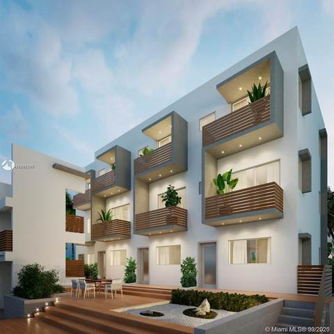 1610 Euclid Ave C-101, Miami Beach, FL 33139 (MLS #A11008110) :: GK Realty Group LLC