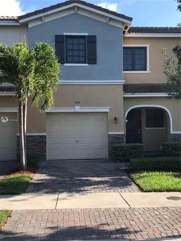 459 NE 194th Ter #0, Miami, FL 33179 (MLS #A11008140) :: The Rose Harris Group