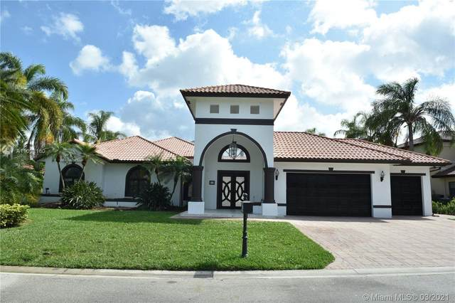 Pembroke Pines, FL 33027 :: GK Realty Group LLC