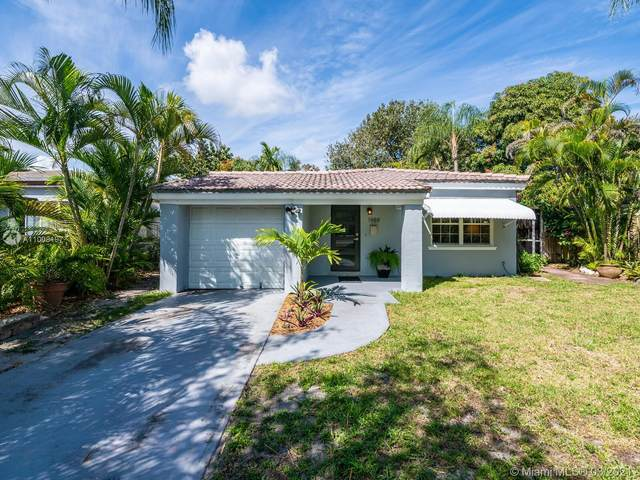 1989 NE 180th St, North Miami Beach, FL 33162 (MLS #A11008197) :: The Riley Smith Group