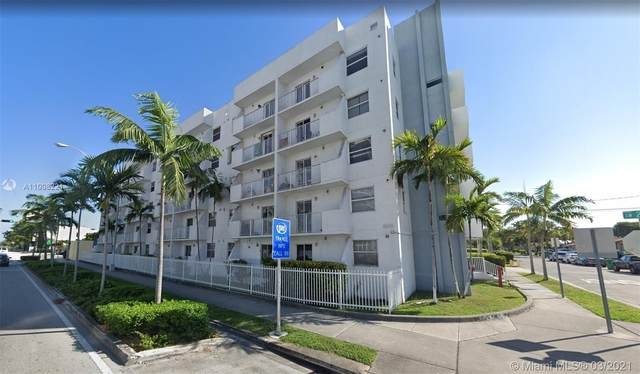 2575 SW 27th Ave #413, Miami, FL 33133 (MLS #A11008221) :: Re/Max PowerPro Realty