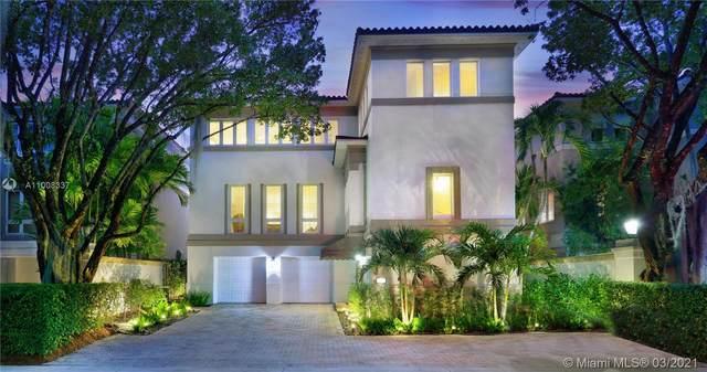 3520 Bayshore Villas Dr, Miami, FL 33133 (MLS #A11008337) :: Prestige Realty Group