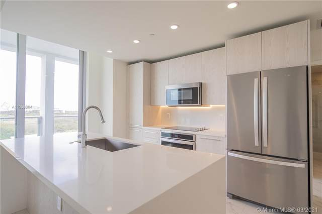 2000 Metropica Way #901, Sunrise, FL 33323 (MLS #A11008364) :: The Teri Arbogast Team at Keller Williams Partners SW