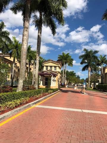 4435 SW 160th Ave #210, Miramar, FL 33027 (MLS #A11008380) :: Berkshire Hathaway HomeServices EWM Realty
