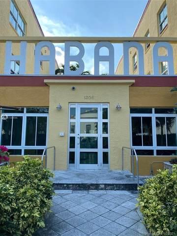 1308 Drexel Ave #302, Miami Beach, FL 33139 (MLS #A11008395) :: Carlos + Ellen