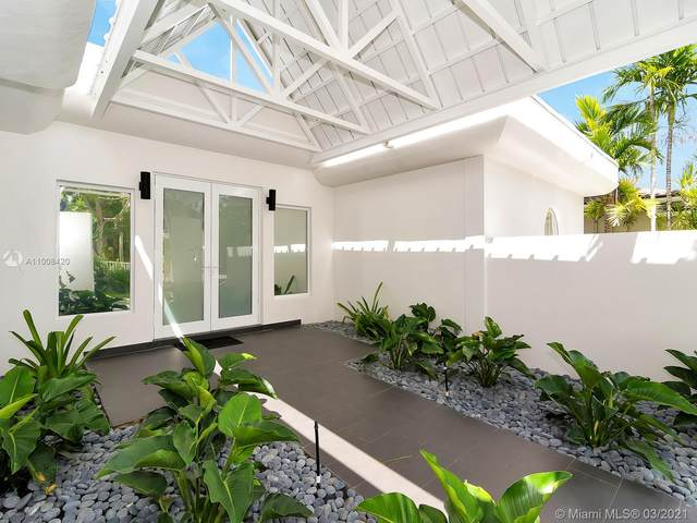 1765 Daytonia Rd, Miami Beach, FL 33141 (MLS #A11008420) :: The Paiz Group