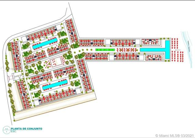Uvero Uvero Alto 16-01A, Uvero Also Punta Cana, FL  (MLS #A11008425) :: Castelli Real Estate Services
