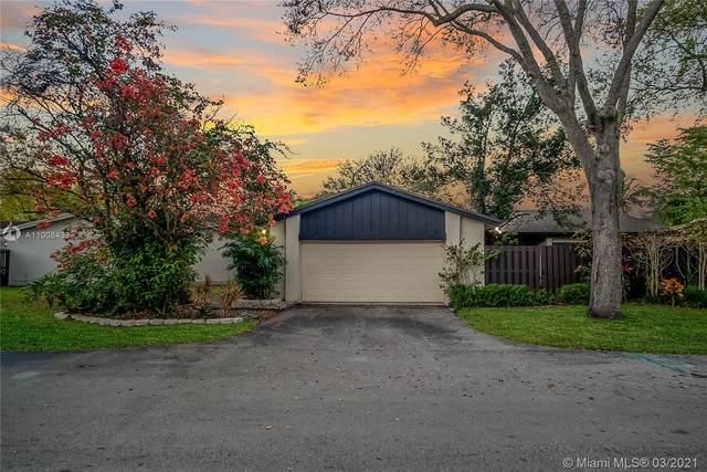 10804 SW 134 Ct, Miami, FL 33186 (MLS #A11008432) :: Green Realty Properties