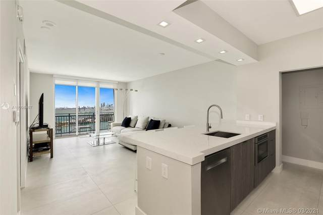 90 Alton Rd Ph3208, Miami Beach, FL 33139 (MLS #A11008467) :: Berkshire Hathaway HomeServices EWM Realty