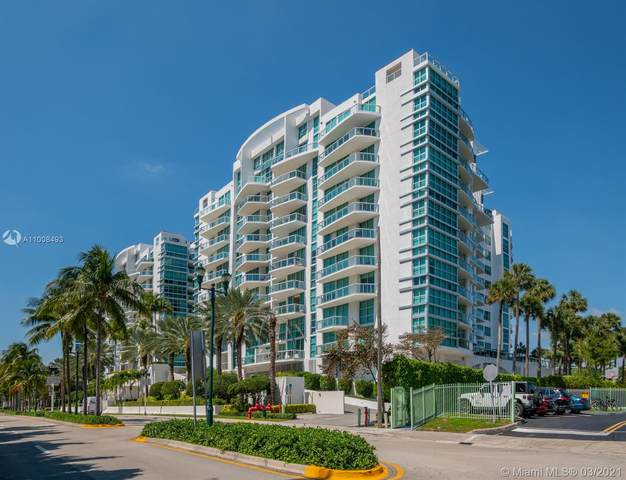 3131 NE 188th St 1-310, Aventura, FL 33180 (MLS #A11008493) :: Berkshire Hathaway HomeServices EWM Realty