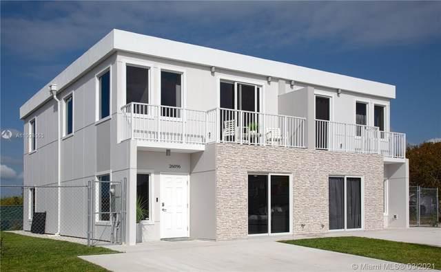 13660 SW 260 ST, Homestead, FL 33032 (MLS #A11008553) :: GK Realty Group LLC