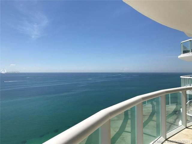 6365 Collins Ave #3802, Miami Beach, FL 33141 (MLS #A11008753) :: Search Broward Real Estate Team