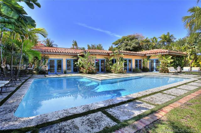 365 Atlantic Rd, Key Biscayne, FL 33149 (MLS #A11008814) :: The Riley Smith Group