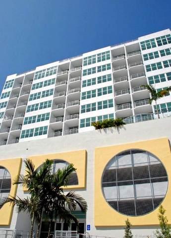 2200 NE 4TH. AVENUE #401, Miami, FL 33173 (MLS #A11008816) :: The Howland Group