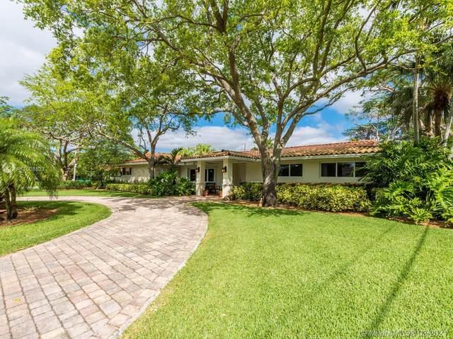 7785 SW 143rd St, Palmetto Bay, FL 33158 (MLS #A11008827) :: Castelli Real Estate Services