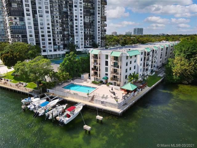 2201 Brickell Ave #3, Miami, FL 33129 (MLS #A11008845) :: The Teri Arbogast Team at Keller Williams Partners SW