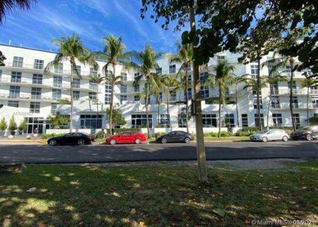 2001 Meridian Ave #429, Miami Beach, FL 33139 (MLS #A11008863) :: Podium Realty Group Inc