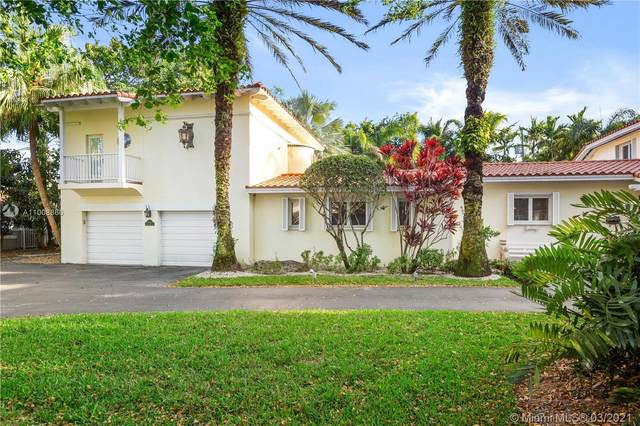 1516 Garcia Ave, Coral Gables, FL 33146 (MLS #A11008866) :: ONE Sotheby's International Realty
