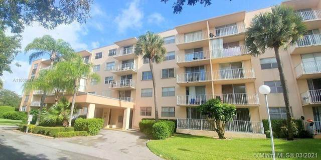 470 Executive Center Dr 1I, West Palm Beach, FL 33401 (MLS #A11008897) :: Green Realty Properties