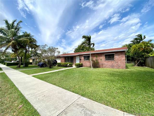 10763 SW 62nd Ter, Miami, FL 33173 (MLS #A11008935) :: Green Realty Properties