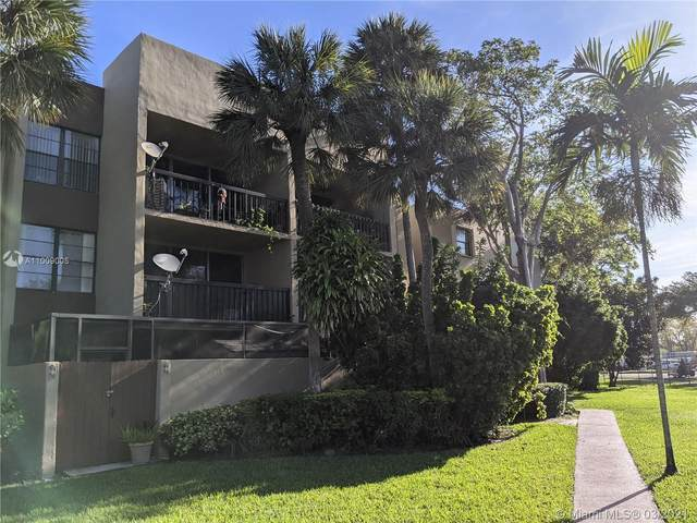10835 SW 112th Ave #314, Miami, FL 33176 (MLS #A11009005) :: Equity Realty