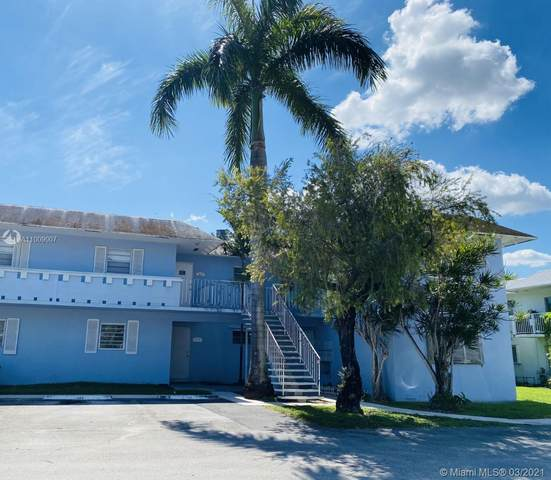 7580 SW 82nd St F-117, Miami, FL 33143 (MLS #A11009007) :: Team Citron