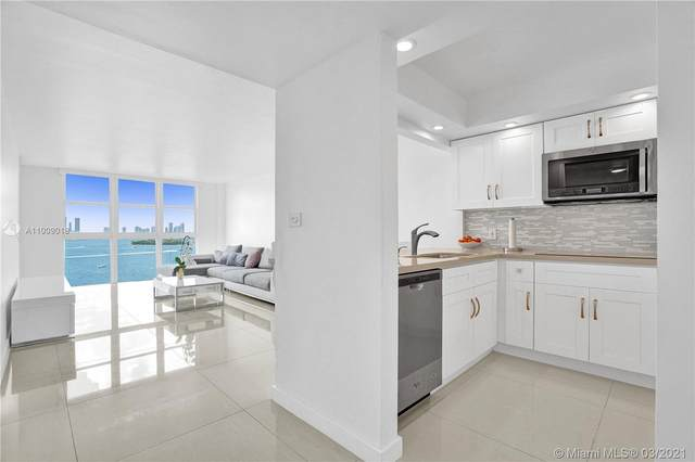 1228 West Ave #901, Miami Beach, FL 33139 (MLS #A11009018) :: ONE | Sotheby's International Realty