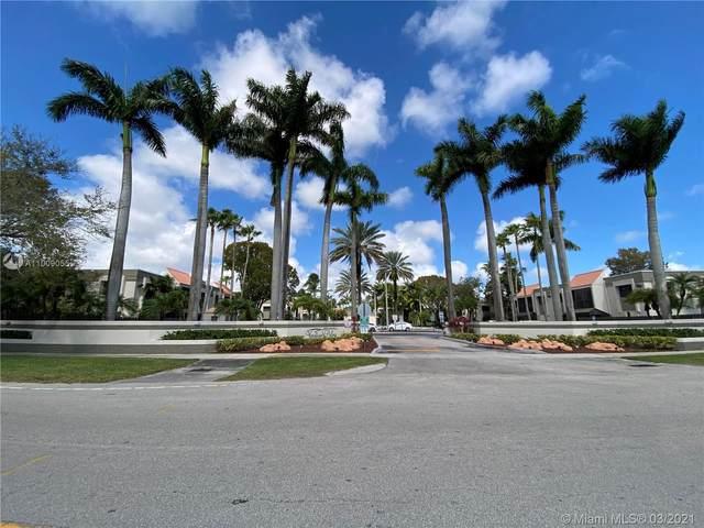 7947 SW 104th St 204C, Miami, FL 33156 (MLS #A11009055) :: Castelli Real Estate Services