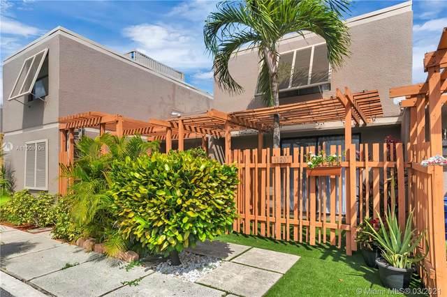 11207 NW 16th St, Pembroke Pines, FL 33026 (MLS #A11009106) :: Berkshire Hathaway HomeServices EWM Realty