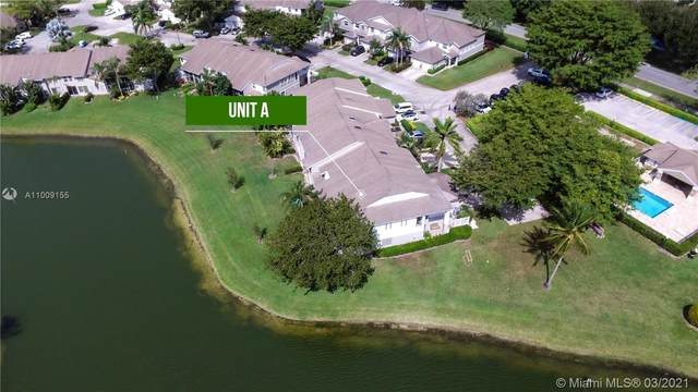 9226 Boca Gardens Pkwy A, Boca Raton, FL 33496 (MLS #A11009155) :: Castelli Real Estate Services