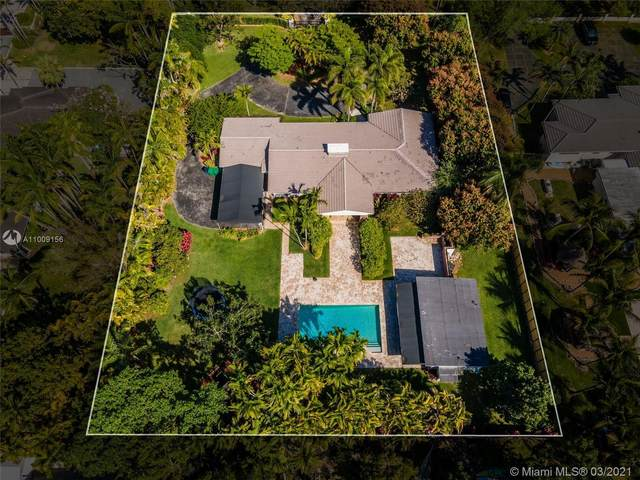 6950 SW 82nd Ave, Miami, FL 33143 (MLS #A11009156) :: Jo-Ann Forster Team