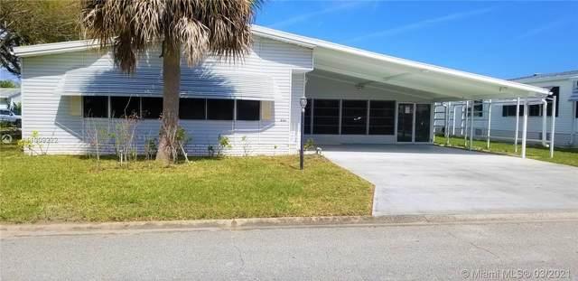 640 Puffin, Barefoot Bay, FL 32976 (#A11009222) :: Posh Properties