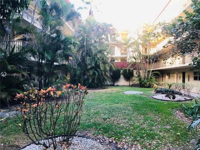 3280 Spanish Moss Ter #311, Lauderhill, FL 33319 (MLS #A11009235) :: Castelli Real Estate Services