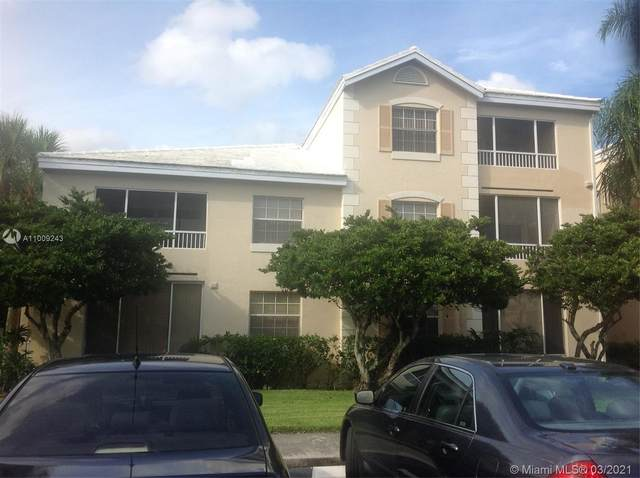2803 N Oakland Forest Dr #307, Oakland Park, FL 33309 (MLS #A11009243) :: Equity Realty