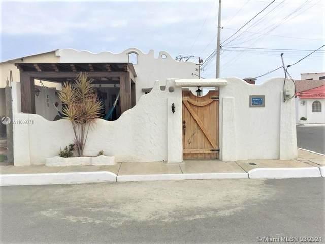 Beach House via Punta Carnero - Ecuador, Urbanizaciã³n Villa Del Mar, FL  (MLS #A11009271) :: The Riley Smith Group