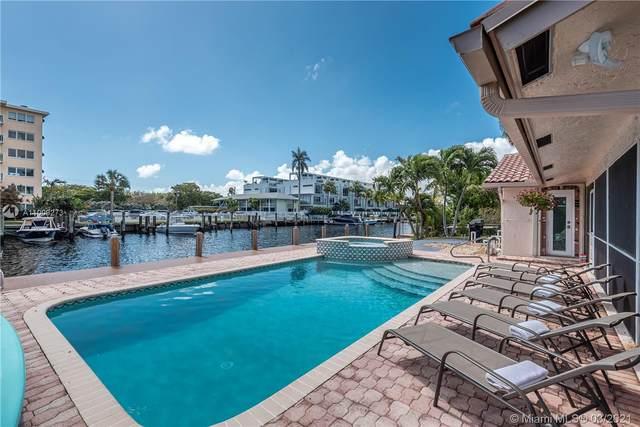 2752 NE 3rd St, Pompano Beach, FL 33062 (MLS #A11009273) :: Equity Realty